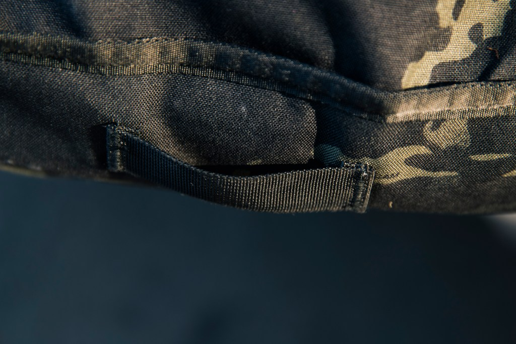 Mission Workshop Rhake backpack long term review