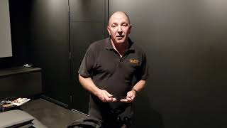 Home Theater Room Tour – Acoustic Upgrade Amazing Results