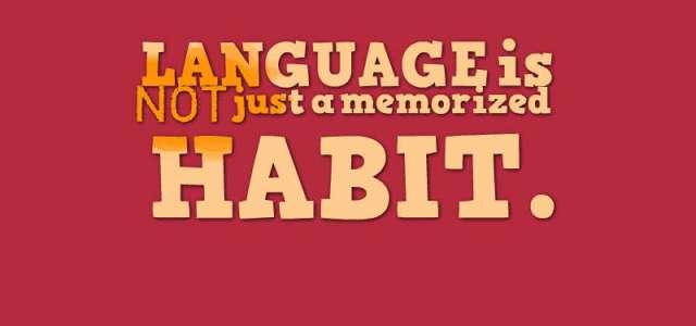 4 – Drill, Imitate, Repeat: Audio-Lingualism