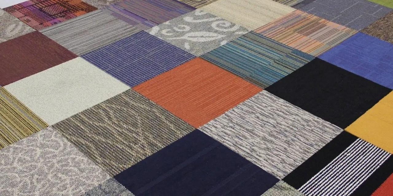 Flor Eco Friendly Carpet Tiles