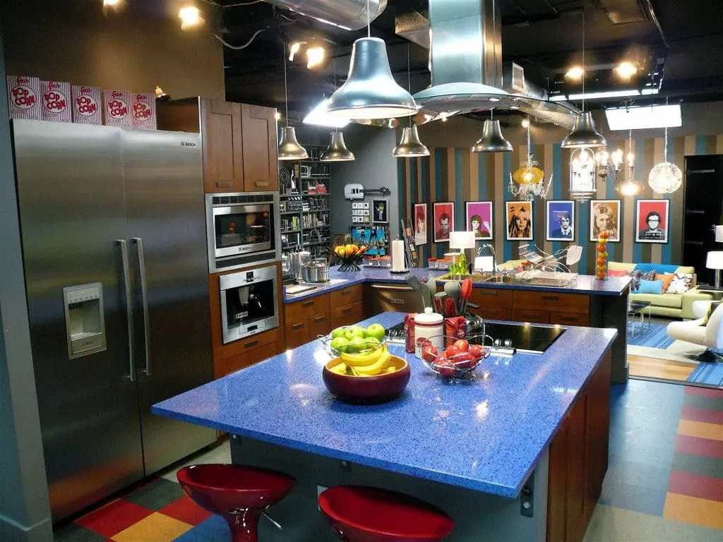 15 Fabulous Eco Friendly Countertops