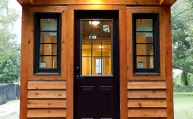 Tiny Home Builders Tiny Home Manufacturers To Match Any