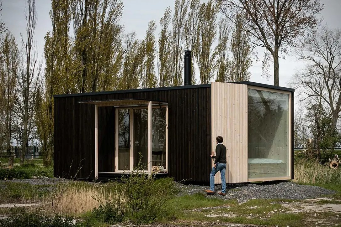 18 Inexpensive Sustainable Homes Almost Anyone Can Afford