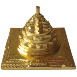gps309._gold-finish-meru-shree-yantra-in-brass-metal-for-pooja