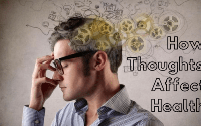 How thoughts affect your health