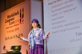 2018 WorldChefs Congress & Expo