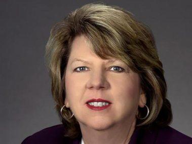 Pauline Reynolds