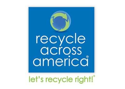 Recycle Across America