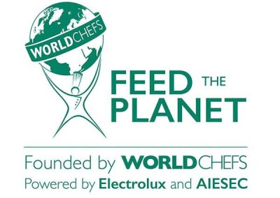 WorldChefs Feed the Planet