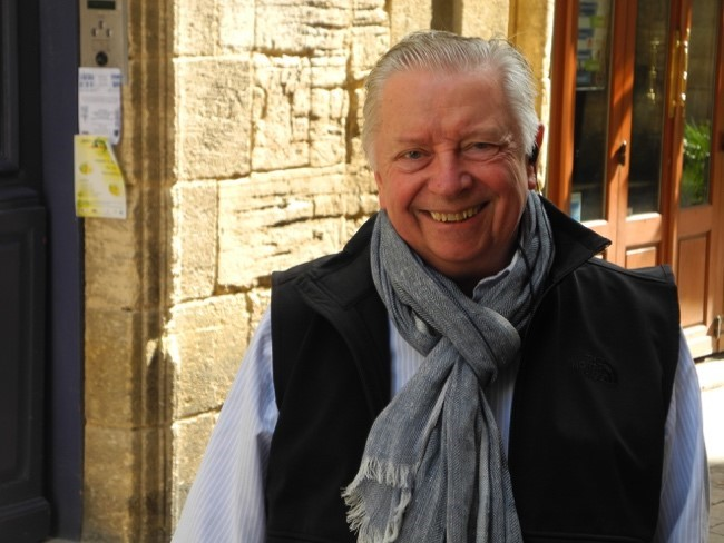 Ronald Thomas, FAICP