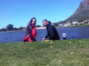 Water Safari Guides