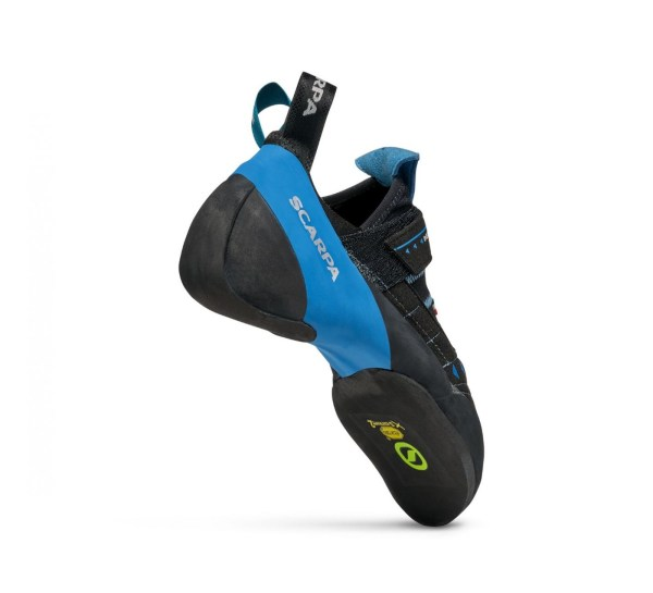 Scarpa VSR rear tilted right Elementary Outdoor Sports