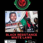 Black Resistance, White Law
