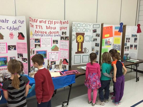 Stem Steam Education Elementary