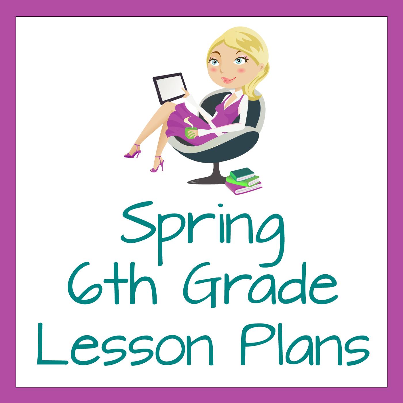 Sixth Grade Lesson Plan Search Results Utah Education