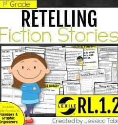 Retelling \u0026 Recounting Stories: Exploring ELA - Elementary Nest [ 960 x 960 Pixel ]