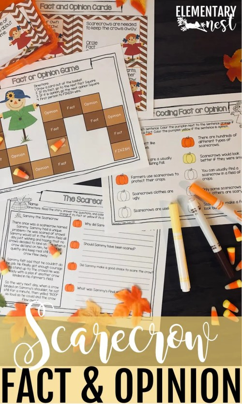 small resolution of Primary October Resources and a FREEBIE - Elementary Nest