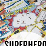 Creating The Perfect Superhero Classroom Elementary Nest