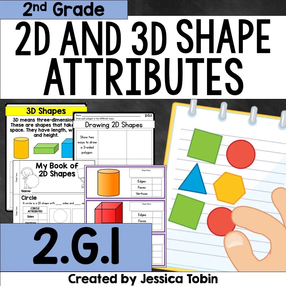 hight resolution of 500 abarth: 2D Shapes Anchor Chart 2Nd Grade - Shape Attribute Anchor Chart  Worksheets Teaching Resources Tpt / You will use this graphic organizer to  help.