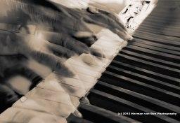 The Jazz Pianist
