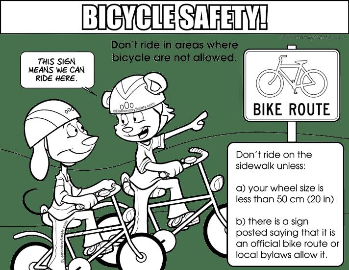 | Elementary Safety