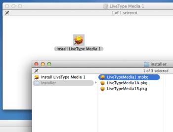 Mac-Installer-Package