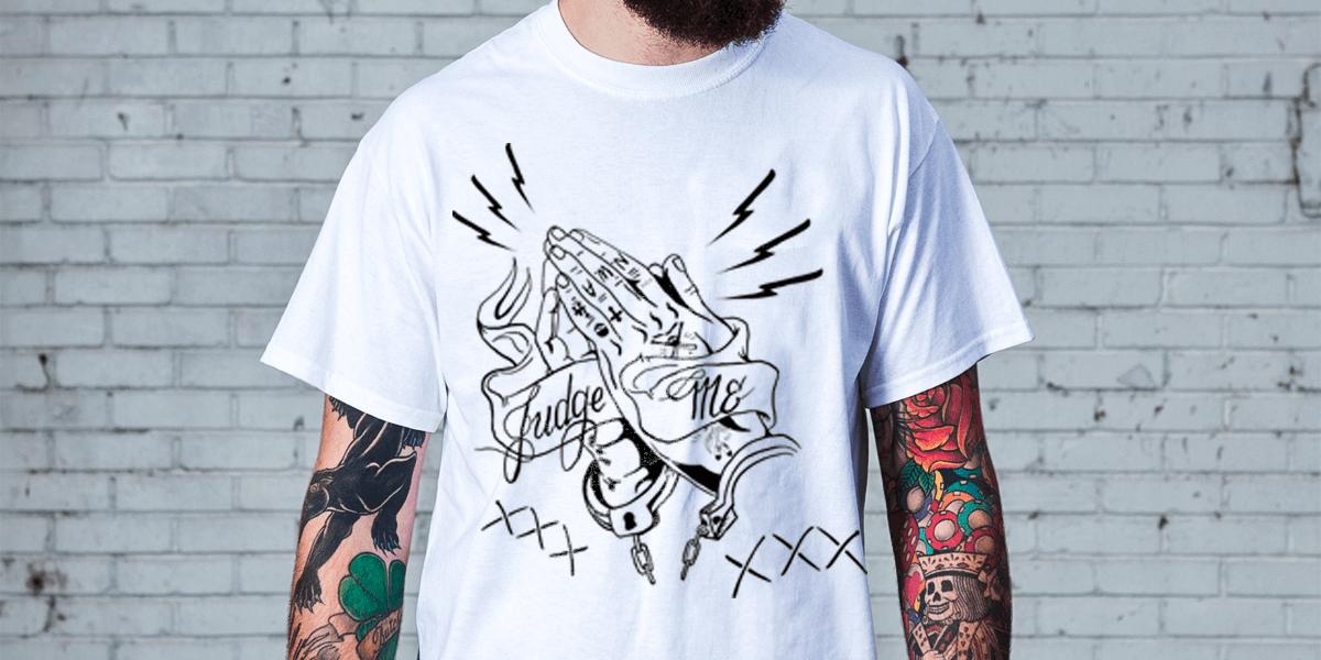 estudo de caso design de camiseta t-shirts overstanded marca capixaba têxtil criada pela Agência Elemento