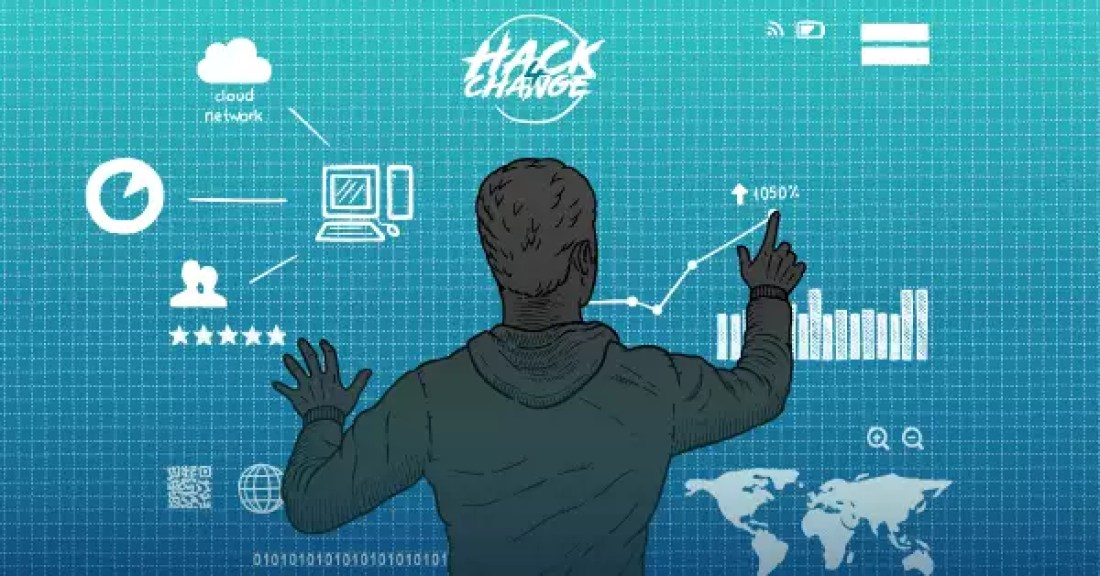 growth hacker marketing atenção ao faturamento crescimento exponencial