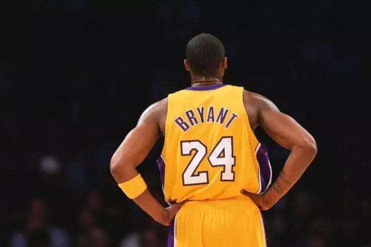 16 frases do Kobe Bryant sobre Vida e Sucesso