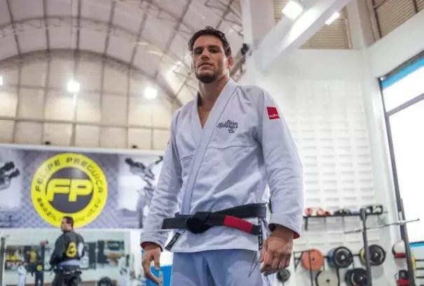 Uma lista de lutadores de Jiu-jitsu brasileiro que você precisa seguir (para melhorar o seu jogo) 2