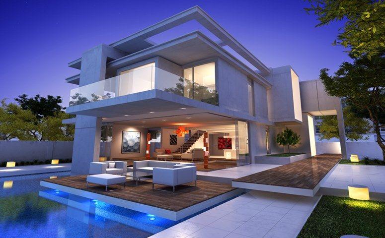 Hasil gambar untuk luxury house