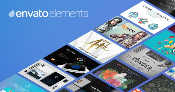 Envato Elements provides unlimited, fully customizable PowerPoint templates.