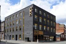 Bloc Hotel Birmingham - Modular Room Pods