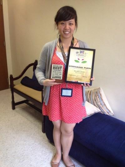 TAW Award w-o-5
