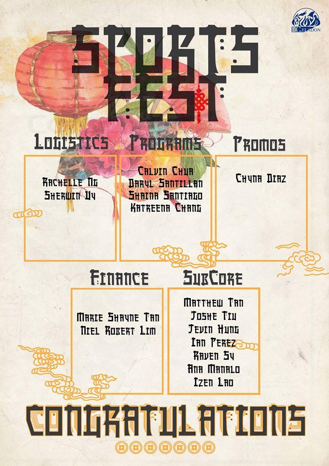 sportsfest core