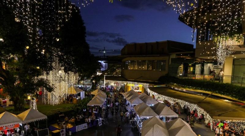 Santa's Attic 2018: A Truly Celadonean Christmas