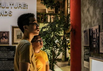 Binondo Amazing Race: Our Roots, Our Treasures