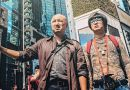 Lost in Hong Kong: Adding Sense to Slapstick