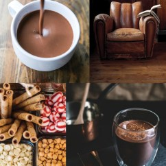 Reading Chair And Table Diy Wooden Rocking Cushions Moodboard :: Hot Chocolate - Elements
