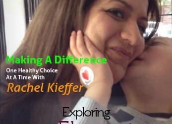 Making a Difference – One Healthy Choice at a Time