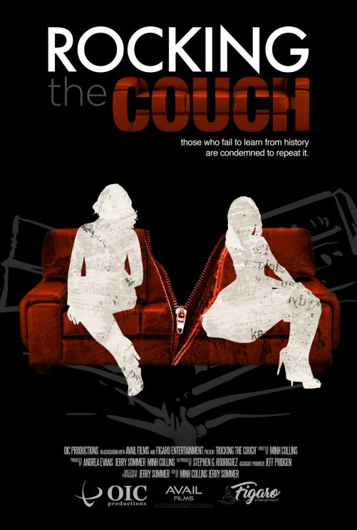 Rocking the Couch Zipper Poster WEB DEMO