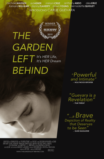 POSTER-The Garden Left Behind