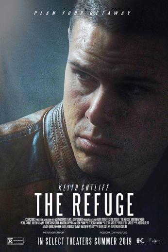 The Refuge poster 1
