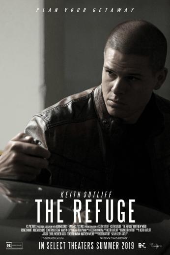 The Refuge poster 2