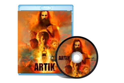 ARTIK-Blu-Art