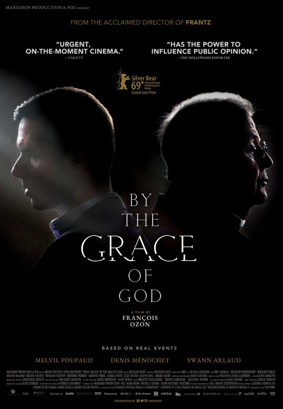 By The Grace of God poster