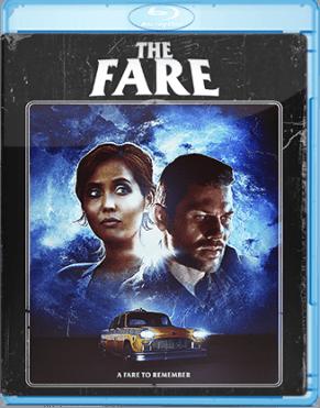 The Fare 3D Blu