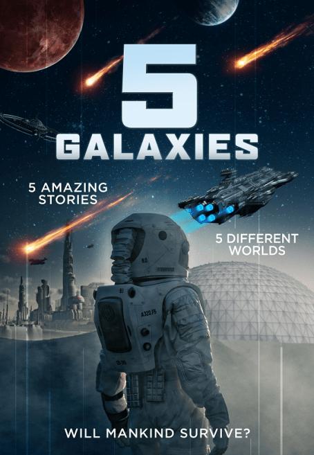 5 Galaxies_Key Art