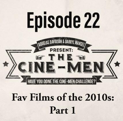 Cine-Men ep 22