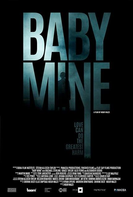 Baby Mine poster